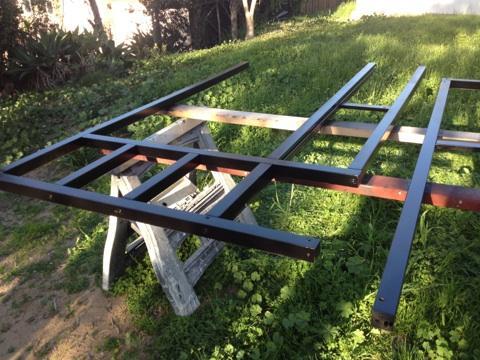 DIY: Chevron Ikea Kura Bed Hack (2/6)