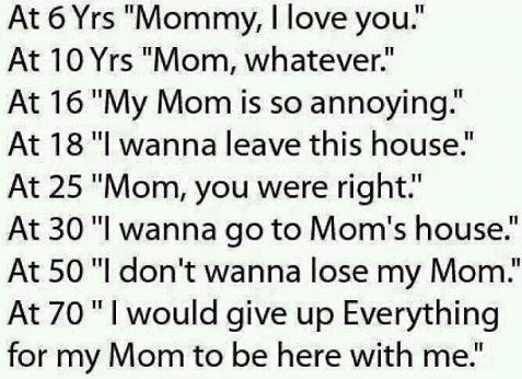 Pics Photos - Love You Mom Quotes Funny I15 I Love You Mom Quotes From ...