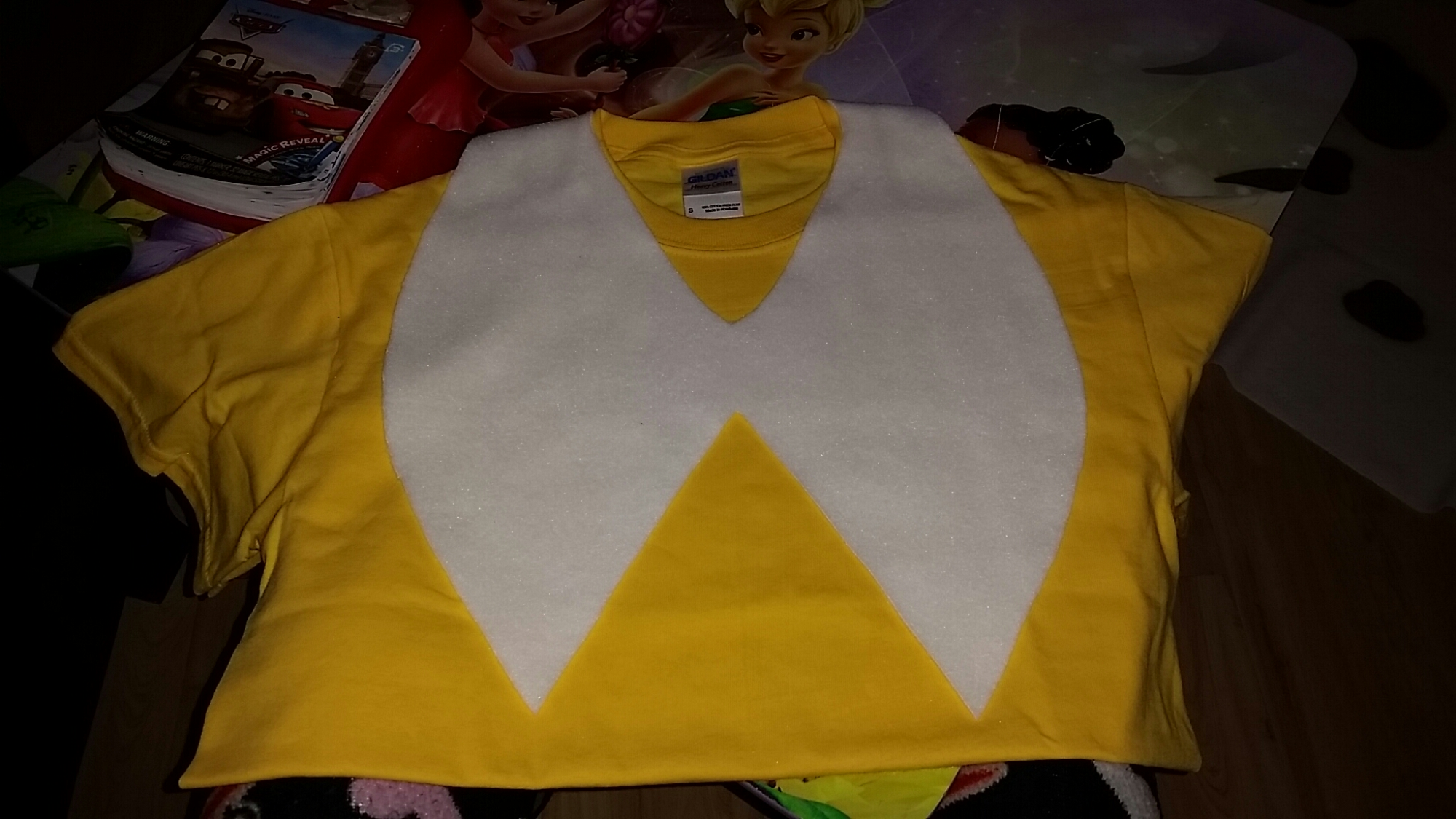 ... -Dee & Tweedle-Dum Costumes (and Toy Story Woody) | mommyneurotic